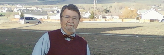 Mormon Convert: Richard Sherlock